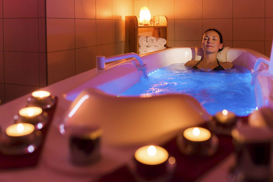 St.Gotthard Spa & Wellness